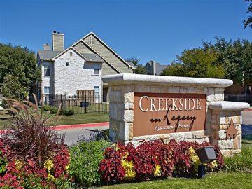 Creekside at Legacy