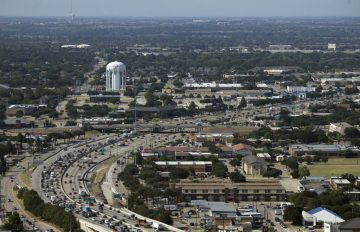 Plano named 3rd-best place to live in America by Money magazine